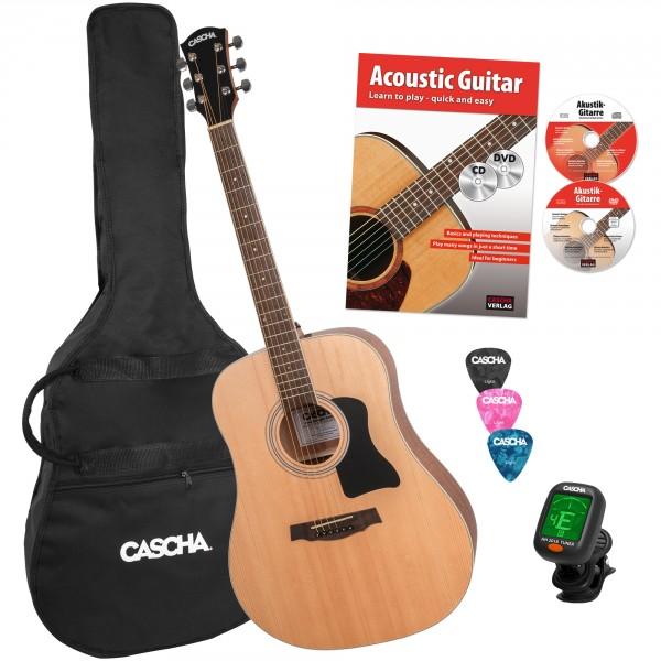 Western Guitar Bundle