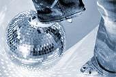 Jive - Latin-Standard - Let's dance Band