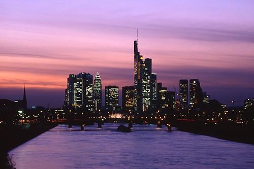 Im kleinen Chicago Ländle - Blue Night