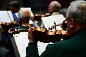 An der schönen blauen Donau - Johann Strauss