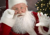 Santa Claus Is Coming To Town - Glenn Miller