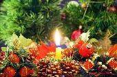 Am Weihnachtsbaume die Lichter brennen - arr. by Midi-Land