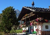 Bye bye Tirol - Alpentrio Tirol