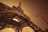 Under Paris Skies - Yvette Horner