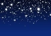 Sterne in der Nacht - Romanticas
