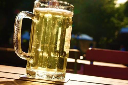 10 Liter Bier und dann geht das - Mickie Krause