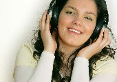 I Can't Live Without Music - Corinna May