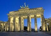 Alle lieben Berlin - echter Salsa Rhythmus - Kel Torres