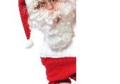 Een heel gelukkig Kerstfeest - Holland Stars