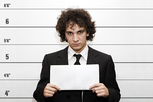 Die Männer sind alle Verbrecher - Die Richter