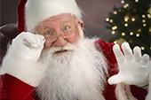 Was macht der Weihnachtsmann im Sommer - Olaf Henning