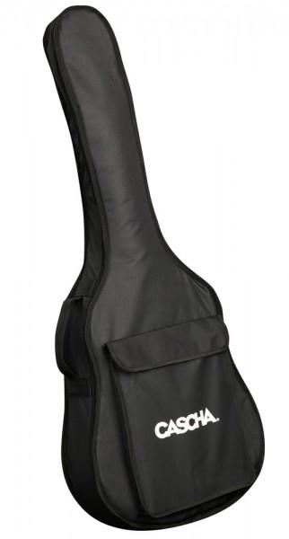 Konzertgitarren-Tasche gepolstert