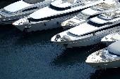 Ein weißes Boot - Fantasy