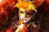 In Venedig ist Maskenball - Flippers