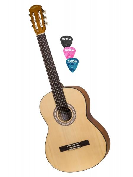 Student Series 4/4 Konzertgitarre