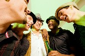 Super-Stimmung - Joe Raphael Band