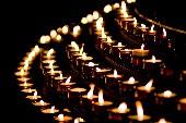 Stell eine Kerze ins Fenster - Gaby Albrecht