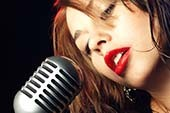 Beautiful Voice - Musik Apostel