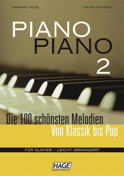 Piano Piano 2 leicht