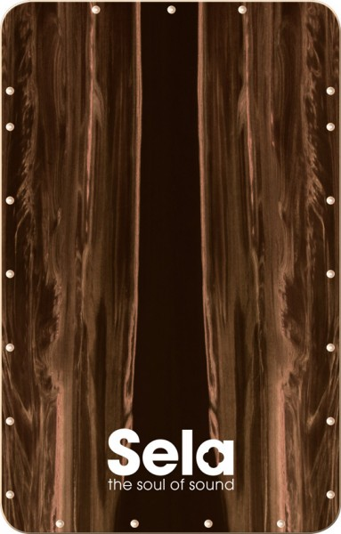 Sela Dark Nut Spielfläche