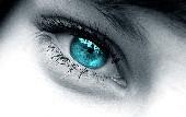 Blaue Augen - Ideal