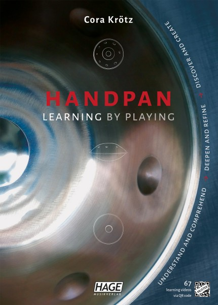Handpan Learning by Playing