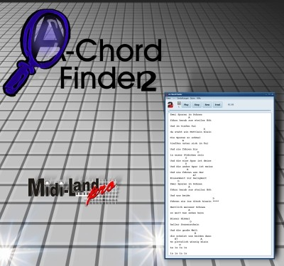 A-Chord Finder 2
