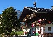 Hütte auf der Alm - Mickie Krause