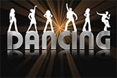 Quickstep - Latin Standard - Let's dance Band