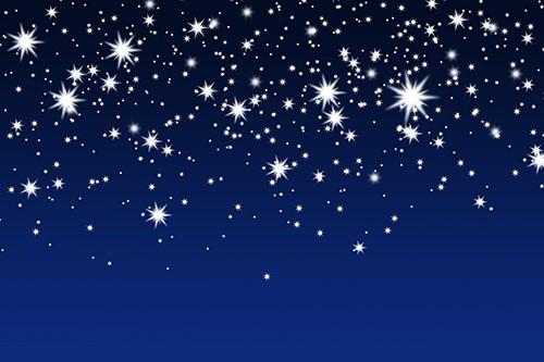 In den Sternen - ein Text mit Tiefgang - Eloy de Jong