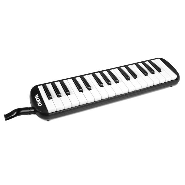 Professional Melodica Schwarz
