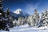 Schneewalzer - Marianne und Michael