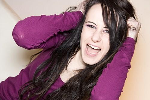 Warum - neuer Hit der brandaktuellen CD - Daniela Alfinito