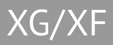 Midi XG/XF-Format von Caspari