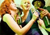 Guildo's Party-HitMix - Guildo Horn & die orthopädischen Strümpfe