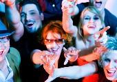 Festzelt-Stimmung 2 - Joe Raphael Band
