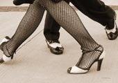 Dance with somebody - Mando Diao