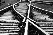 Es fährt ein Zug nach nirgendwo - Christian Anders