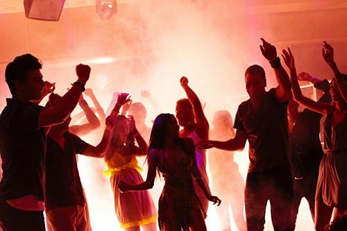 Tolle Feste brauchen super Gäste - Kastelruther Spatzen