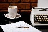 Typewriter - Leroy Anderson
