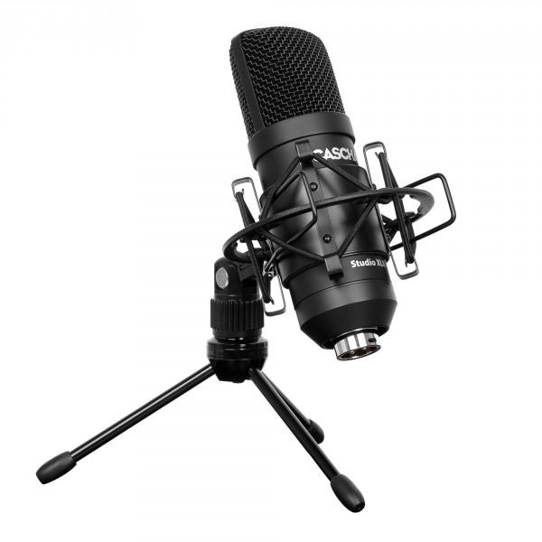 Studio XLR Kondensator Mikrofon-Set