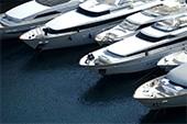 Ein weißes Boot - RioMix - Fantasy