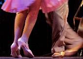 Und heut nacht will ich tanzen - Michelle