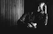 Schwarzer Engel Einsamkeit - Die Paldauer