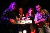 Hey Nachbarin - Alpenland Quintett