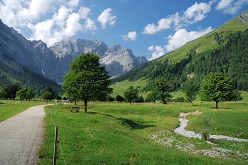 Ich lieb die Heimat meine Berge - Marianne und Michael