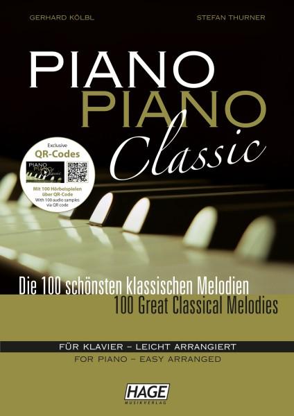Piano Piano Classic leicht