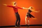 Samba - Latin-Standard - Let's dance Band