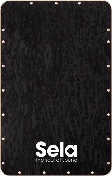 Sela Spielfläche - Black Pearl