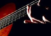Spaniens Gitarren - Cindy und Bert